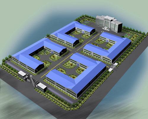 Beijing Shengnuo Industrial Mining Industrial Technology Co., Ltd