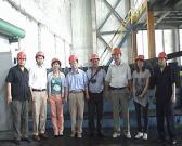 Tecnología y servicio del proceso mineral
