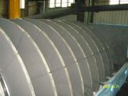 Filtro de discos de cerámica del vacío
