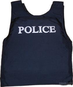 Bullet Proof Vest And Helment