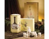 Taiwan Top Quality Kaoliang Liquor Gift Box