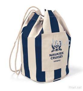 BeachBag, Canvas Drawstring Bag,DuffleBag