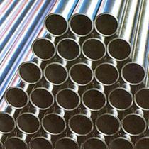 ステンレス鋼の管および管
