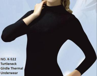 Bamboo Fiber Women's Long Johns & Thermal Underwear