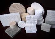 Honeycomb Ceramics, Foamed Ceramics