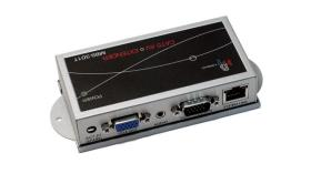 Carica dell'audio del VGA Multi-Orificio/scegliere Cat-5