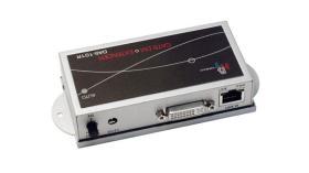 Ricevente della lunga autonomia del Gatto-x DVI-D dell'Singolo-Orificio