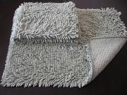 Chenille Mat, Chenille Carpet