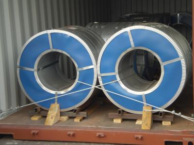 Hot Dipped Galvanized SteelCoil 0.14Mm-1.2Mm