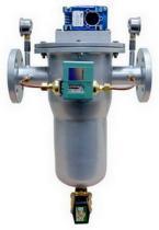De Industriële Filter van de Filter van het water