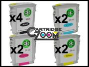 Ink Cartridge Set
