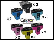 13Pack Ink Cartridge Set