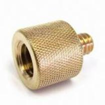 Brass Knurled Joint