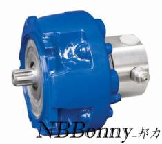 SAI GM Series Hydraulic Motor
