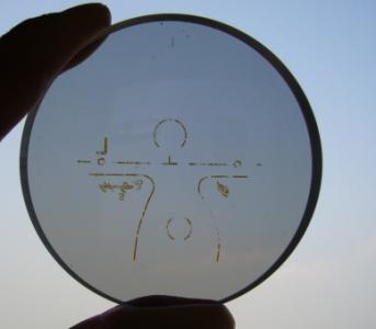 Free Form (The Back Side Progressive) Polycarbonate  Polarizers Lenses