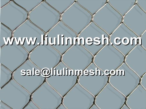 Liulin Metal Fabric Co., Ltd.