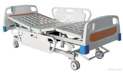 Five-FunctionElectricHospitalBed