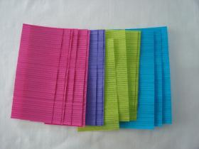 Legami di torsione di carta