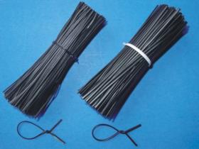 Legami di torsione del PVC