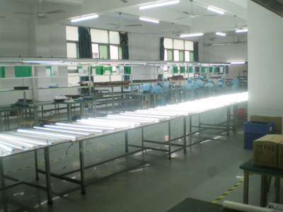 Shenzhen Anbi Bright Opto Electronics Co., Ltd.