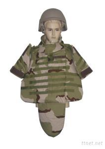 Interceptor Body Armor, Bullet Proof Vests