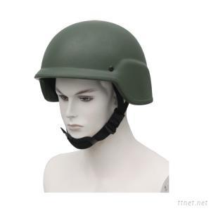 Pasgt Style Ballistic Helmet