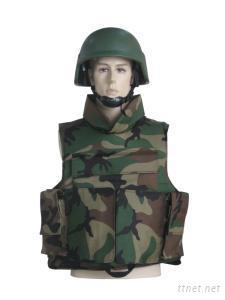 Tactical Ballistic Vest, Bullet Proof Vests