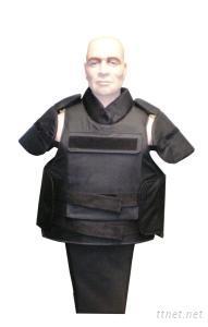 Modular Bullet Proof Vest