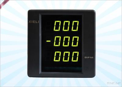 3PhaseDigitalVoltmeter