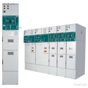 Medium Voltage Metal-Enclosed Switchgear (JPF2 12KV/24KV)