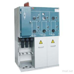 Medium Voltage SF6 Ring Main Unit (JPU1A)