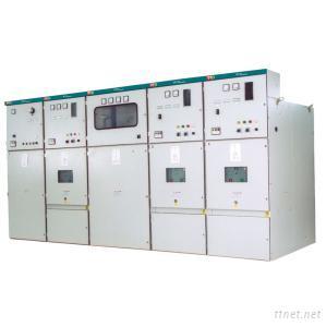 Medium Voltage Withdrawable Metal-Enclosed Switchgear JPW1 Series 3.6KV To 24KV