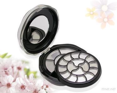 Octagonal-Shape Cosmetic Makeup Kit