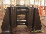 二重ボラードJIS F-2001、DIN 82607