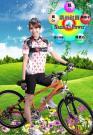 Nano Ti Power Cycling Clothes