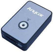 De Interface van de auto USB MP3