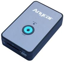 De digitale Wisselaar van de Muziek met Bluetooth