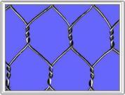 六角形ワイヤー網