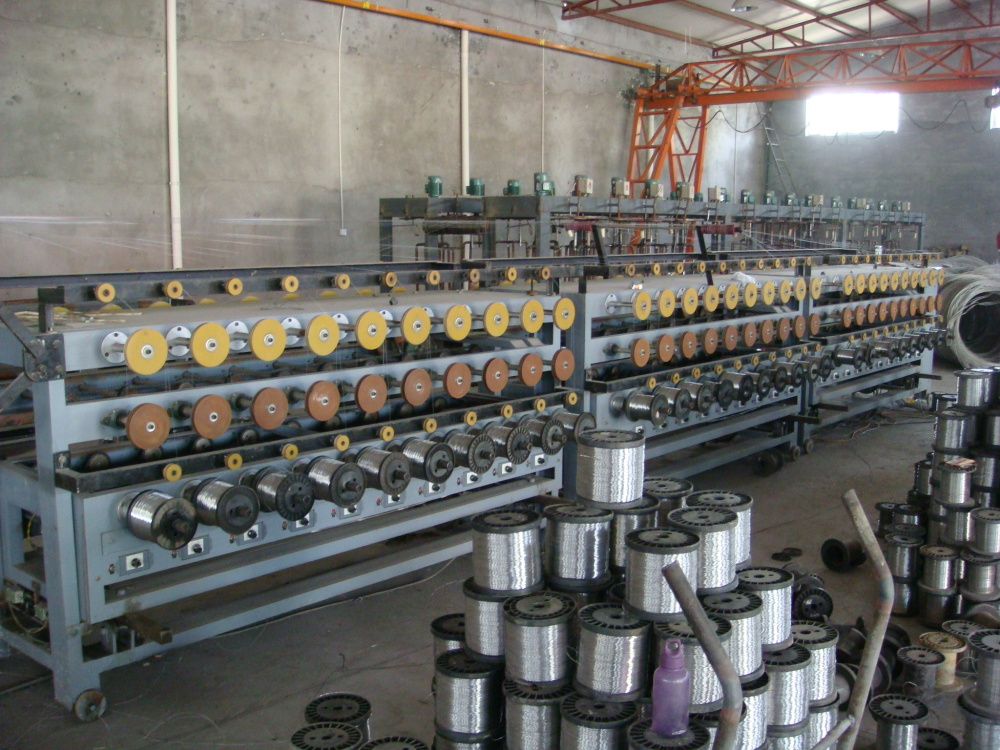 Tianrui Metal Products Co., Ltd
