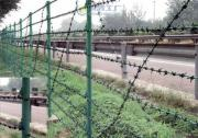 Barbed Wire, Barbed Iron Wires