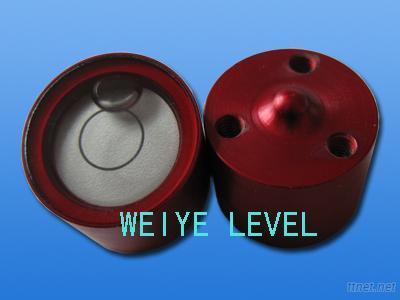 Weiye  Metal Body Spirit Level Bubble