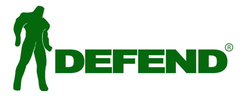 DEFEND GROUP CO.,LTD
