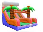 InflatableSlide