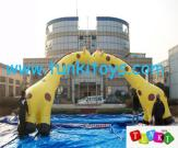 Inflatable Arch, Inflatable Tent