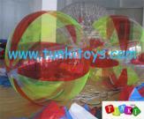 Aqua Ball, Inflatable Bigger Sphere