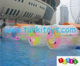 Water Roller, Inflatable Tube Ball