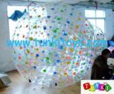 Zorb Ball Moonball, Inflatable Ball