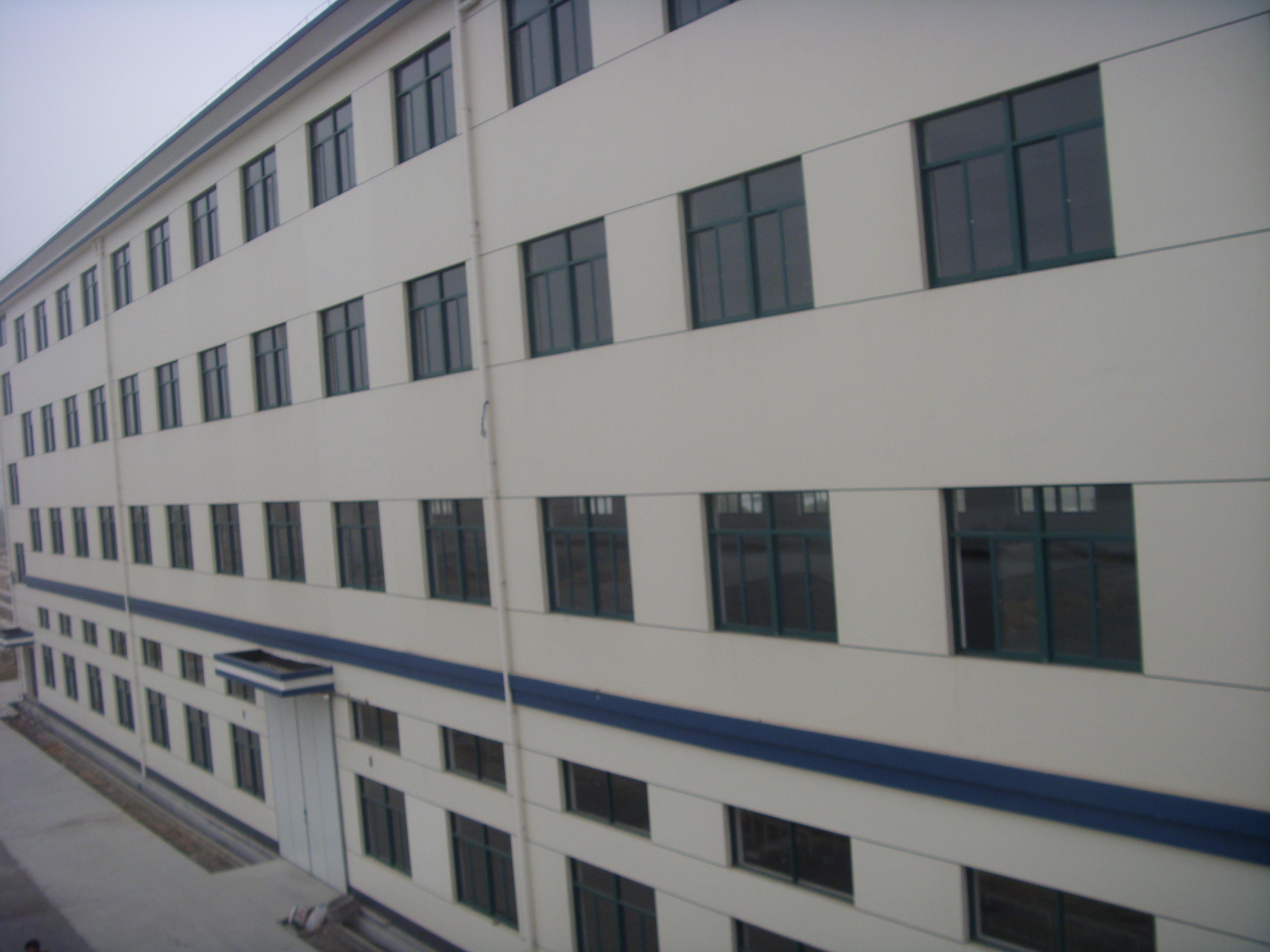 Zhuji Zhongdun Auto Parts Co., Ltd.
