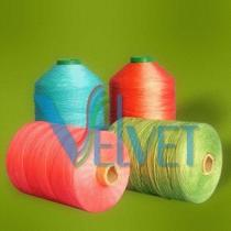 Braided Waxed Thread