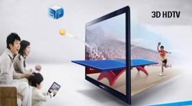 3D Plasma TV/ PDP TV